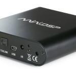 miniDSP HD Eingänge_USB